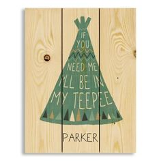 Highlighted in a playful design, the In My Teepee Pallet Wooden Wall Art from Designs Direct will be the perfect accent to your little one's room. #shopthelook #ad #vintage #boho #nursery #baby #kidsroom #girl #boy #genderneutral #shopstyle #walldecor #budgetdecor #bedroom #homedecor #home #wallhanging #art #teepee #ideas #inspo #futurehome #modern #rustic