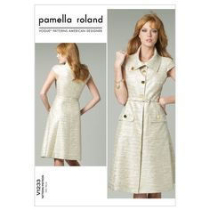 Mccall Pattern V1233 Ee