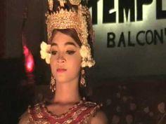 CAMBODJA, Siem Reap, Dinner Show  www.cenarios4u.com/cambodja