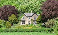 £59 B&B for two at Holmefield Guest House, Matlock | Peak District offer