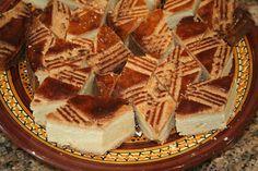 La Cuisine de Bernard: Le Gâteau Breton