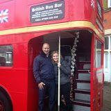 British Bus Bar - Business Photos