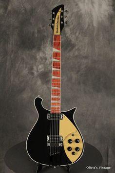 Rickenbacker Guitars - Olivia's Vintage Guitars - Vintage and Fine guitars Guitar City, Music Guitar, Cool Guitar, Rickenbacker Guitar, Wall Of Sound, Beautiful Guitars, Keith Richards, Mandolin, Vintage Guitars