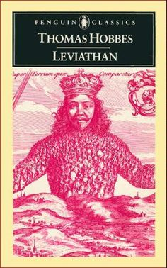an analysis of the leviathan a book by thomas hobbes In his book the leviathan thomas hobbes begins with bringing to the readers attention that despite the fact that all men may not be deemed equal that they were.