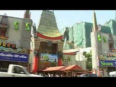Kalifornien: Los Angeles ReiseVideo