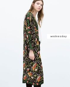 #zaradaily #wednesday #newthisweek #trf #outerwear