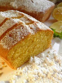 Łatwe ciasto cytrynowe | sio-smutki! Monika od kuchni