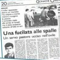 SCRIVOQUANDOVOGLIO: L'OMICIDIO DI COSIMO SINI A BUSACHI (26/02/1990)