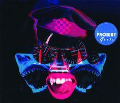 XL Recordings - The Prodigy - Girls