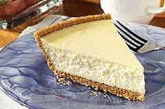 3 step cheesecake i make every year!!