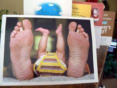 Best Fathers Day card EVER! | Flickr - Photo Sharing! cute idea @elise Newton