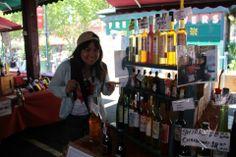 Queen Victoria Market#Melbourne#Australia.