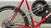 One way of providing electricity to parts of the world that still have no access is to give them the means to generate it themselves. That's the approach being taken by Billions in Change. Its Free Electric bike lets users produce electricity by pedalling.