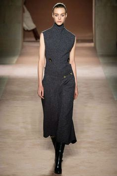 Victoria Beckham Fall - Winter Collectionf for 2015