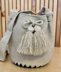 Artisan-made Cross Body Bags – The Riviera Towel Company Crossbody Bag, Tote Bag, Beautiful Bags, Wardrobe Staples, Bucket Bag, Night Out, Hand Weaving, Artisan, Cross Body