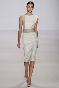 Pamella Roland Lente/Zomer 2015 (5)  - Shows - Fashion