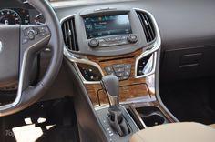 2014 Buick LaCrosse - Driven picture - doc528771