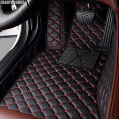 Objective High Quanlity Car Car Floor Mats For Chevrolet Sail 5d Car Styling Anti-slip Liners Carpet Rugs Automobiles & Motorcycles 2011-present