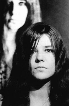 "Janis Joplin ""Onstage, I make love to 25,000 people, then I go home alone."""