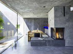 Galería de Casa de hormigón en Caviano / Wespi de Meuron Romeo architects - 12