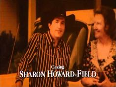 One of my favorite Strait songs, here is the version of Heartland used during the openining of the movie Pure Country performed by George Strait and George Bubba Strait, Jr.  It was written by John Bettis and Steve Dorff.   The video is property of Warner Brothers. This song is property of both George Straits and MCA Records.