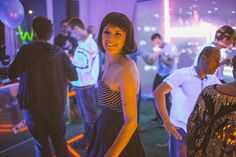 WebSupport Neon Párty 2014 Sumo, Wrestling, Neon, Party, Lucha Libre, Fiesta Party, Parties, Neon Tetra