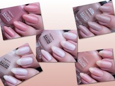 Sally Hansen – Neutral range for the Summer   ChitChat Nails