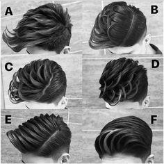 """Páči sa mi to: 690, komentáre: 11 – ✳ MEN'S HAIRSTYLES 2018 ✳ (@hairstylesmenofficial) na Instagrame: """"Follow us:  @hairstylesmenofficial  & tag us @hairstylesmenofficial & #hairtsylesmenofficial to…"""""""