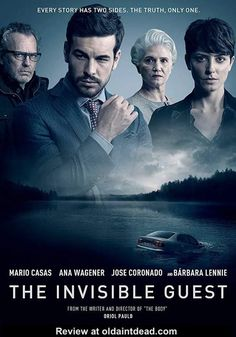 Directed by Oriol Paulo. With Mario Casas, Ana Wagener, Jose Coronado, Bárbara Lennie. A successful entrepreneur accused of murder and a witness preparation expert have less than three hours to come up with an impregnable defence. Oliver Jackson Cohen, Elisabeth Moss, Mary Elizabeth Winstead, Jim Carrey, Series Movies, Movies And Tv Shows, Movies To Watch, Good Movies, Cleaning