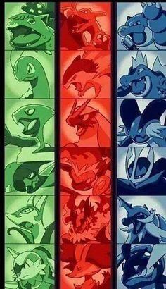 Starters