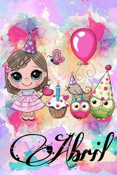 Birthday Calendar, Princess Peach, Frozen, Banner, Doodles, Happy Birthday, School, Fun Diy Crafts, Softies