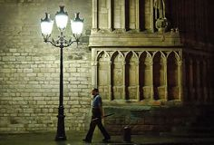 >Barcelona in the Details Part II: Streetlights | Blog of the Courtier