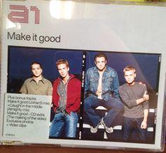 Make it good cd 2