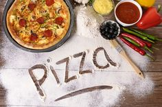 There are a lot of options on the market, but they're not all pizzeria friendly. Avoid these pitfalls when choosing pizza restaurant point-of-sale software. Pizzeria, Pizza Restaurant, Comida Pizza, Pizza Art, Pizza Pizza, Wood Pizza, Healthy And Unhealthy Food, Healthy Teeth, Perfect Pizza