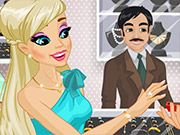 Free Online Girl Games, Emily is about to be engaged to her long time boyfriend and she wants to look her best before he proposes! In Marriage Proposal Dressup you must help Emily find the perfect hairstyle, outfit, jewelry and more before she accepts her ring!  Make sure Emily looks her best!, #bride #wedding #dressup #girl