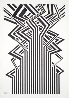 Stanley Donwood's Haunting Holloways Coming To The Outsiders London