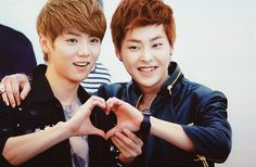 Love Moon ♥ My Blog: One-Shot: XiuHan http://lovemoon-klaudia19.blogspot.it/2014/03/one-shot-xiuhan_27.html