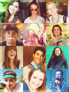 Team Starkid is something special, and everyone who drinks their Kool-Aid sees it instantly.
