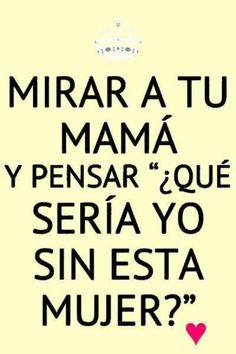 Frases para mamas