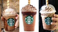 Exclusive: Starbucks has a new Frappuccino...and cookie straws!