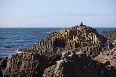 Giant's Causeway Irland (Stéphane Moussie, CC BY 2.0)