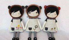Bear girls