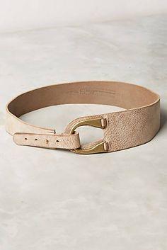 Pin Stud Belt