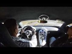 What 225Mph looks like ,.. a swift & beautiful blur when you do it with a Bugatti Veyron. The driver clocking this high-speed monster did get in trouble with law but no indication of how much fine he paid for going ~150mph over the speed limit.