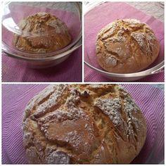 donabimby: Pão Milagre