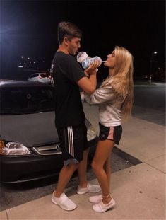 Cute and sweet relationship is the dream for each girl. A cute couple is so sweet and adorable when we look at them, and that is the relationship goal for most