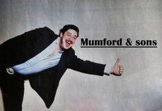 Marcus Mumford - Mumford And Sons