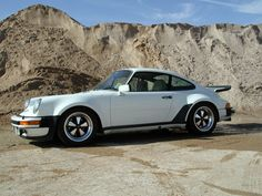 1976 930 Glacier white on chrome Fuchs Porsche 930 Turbo, 911 Turbo, Ferdinand Porsche, Vintage Porsche, Vintage Cars, Volkswagen, Porsche Cars, Classic Cars, Porsche Classic