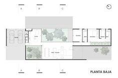 Galeria de Casa RB / Fritz + Fritz Arquitectos - 8
