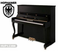 PİYANO KONSOL HOFHAİMER SİYAH HUP123BK KOD: 0110001676 Fiyat : 11,849.50 TL KDV DAHİL http://www.simdialsak.com/piyano-konsol-hofhaimer-siyah-hup123bk.html